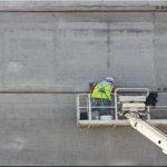 parging-wall